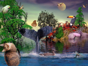 Escapism: Leave Your Fantasy World And Live In Reality